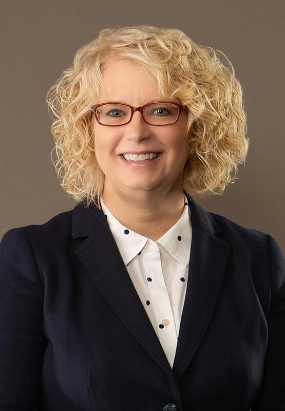 Dr. Lori Hawkins